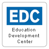 Education Development Center (EDC) logo